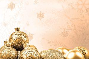 Christmas Eve at La Terrazza